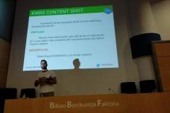 Keywords content shot