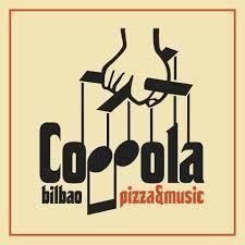 Restaurante italiano Coppola Bilbao