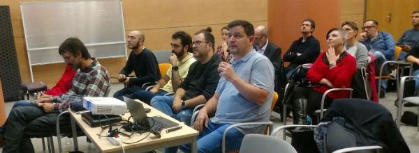 Eduardo Turiño explica RankMath