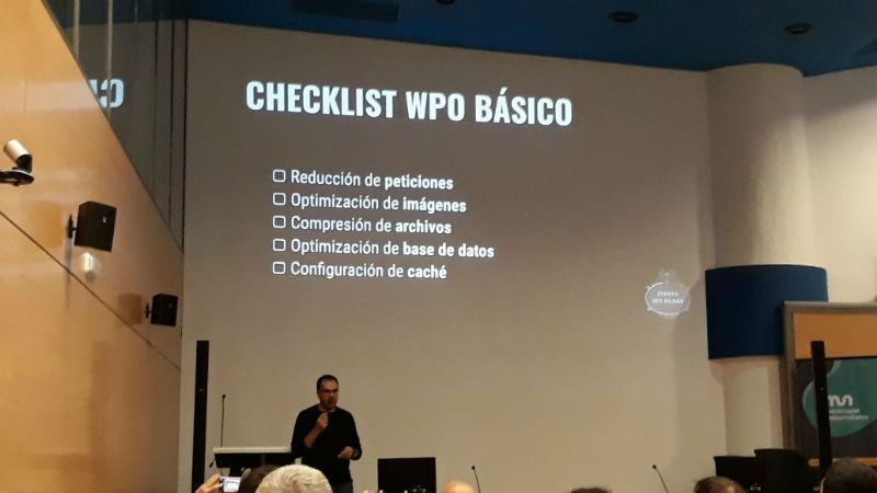 Fernan Diéz, especialista en WordPress