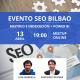 Evento SEO online